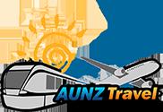 AUNZTravel Logo